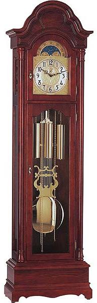 Hermle Напольные часы Hermle 01161-N90461
