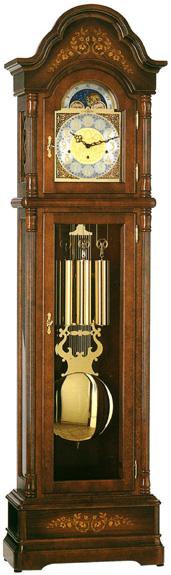 Hermle Напольные часы Hermle 01168-031161