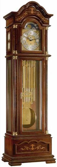 Hermle Напольные часы Hermle 01131-031171
