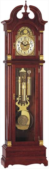 Hermle Напольные часы Hermle 01164-N91161