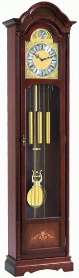 Hermle Напольные часы Hermle 01222-030451