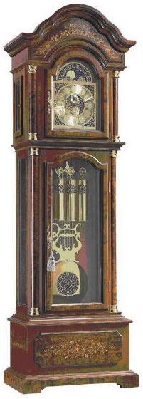 Hermle Напольные часы Hermle 01210-031171