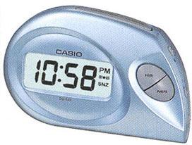 Casio Casio DQ-583-2D фонарь maglite 2d синий 25 см в картонной коробке 947191