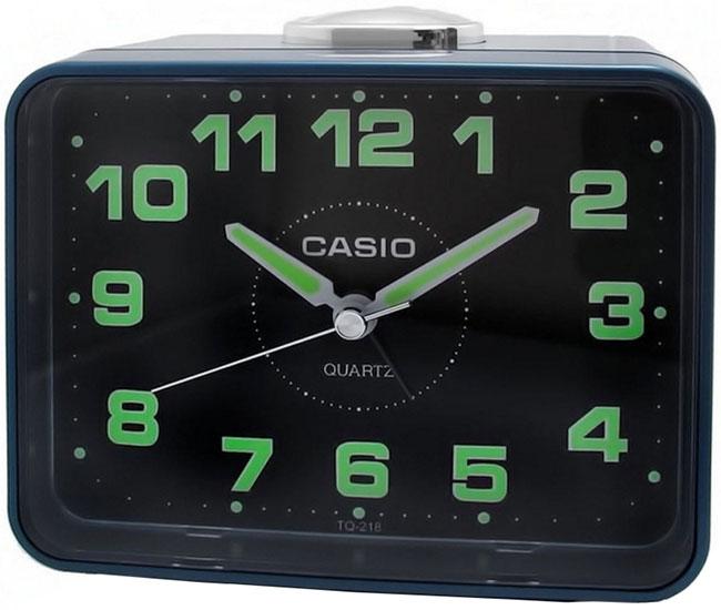 Casio Casio TQ-218-2E ruru15070 to 218