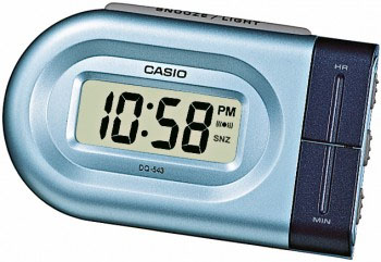Casio Casio DQ-543-2E casio gd 400 2e