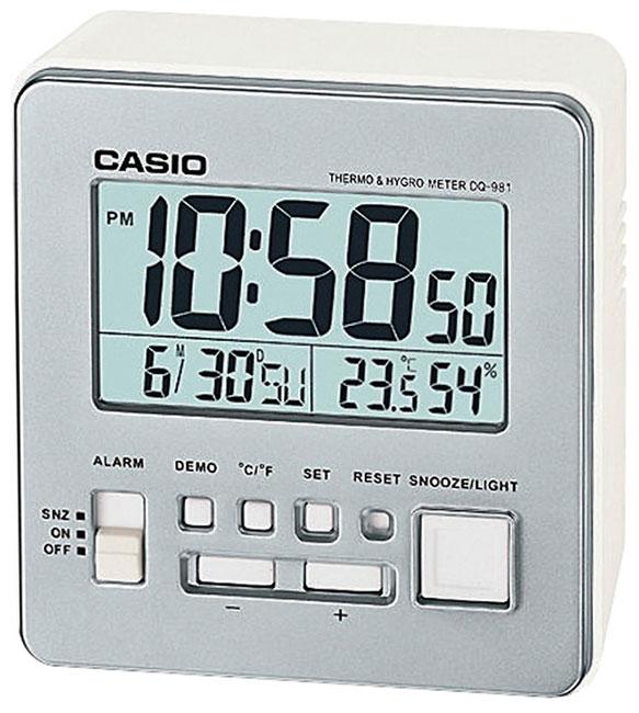 Casio DQ-981-8E