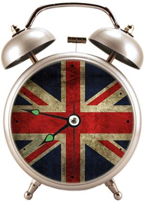 Shot Британия под старину
