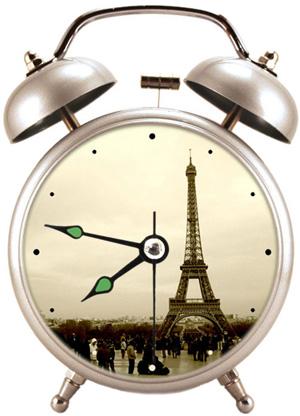 Shot Париж