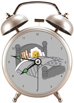 Shot Спящий завтрак