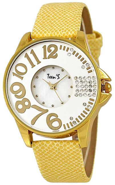 Тик-Так Тик-Так Н728 золотые