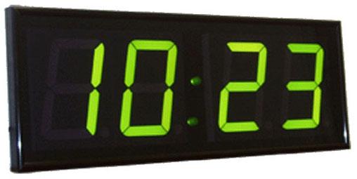 Имп Офисные электронные часы Имп 410-G