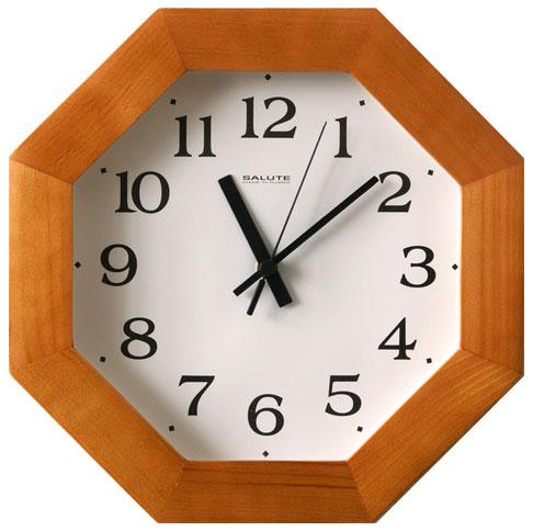 Салют Салют ДС-ВВ27-021 настенные часы салют пе б2 204 смайлик