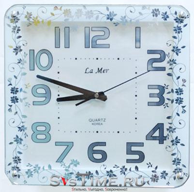 La Mer La Mer GT016001 часы автомобильные carpin gt 39193