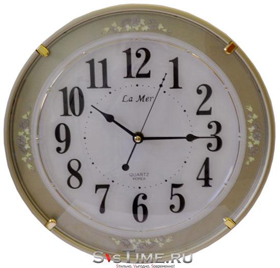 La Mer La Mer GT009015 часы автомобильные carpin gt 39193
