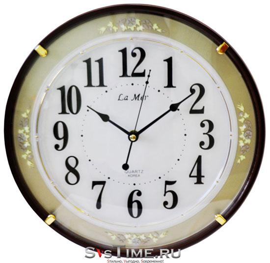 La Mer La Mer GT009016 часы автомобильные carpin gt 39193