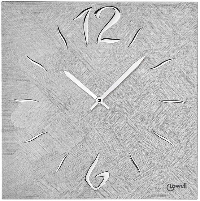Lowell Lowell 11465 lowell настенные часы lowell 11465 коллекция настенные часы