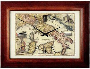Lowell Настенные интерьерные часы Lowell 04626N
