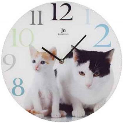 Lowell Настенные интерьерные часы Lowell 14818