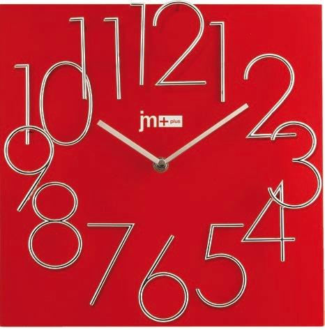 Lowell Настенные интерьерные часы Lowell 14535R