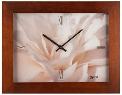 Lowell Настенные интерьерные часы Lowell 05471