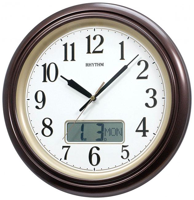 Rhythm Rhythm CFG714NR06 часы rhythm cfg714nr06