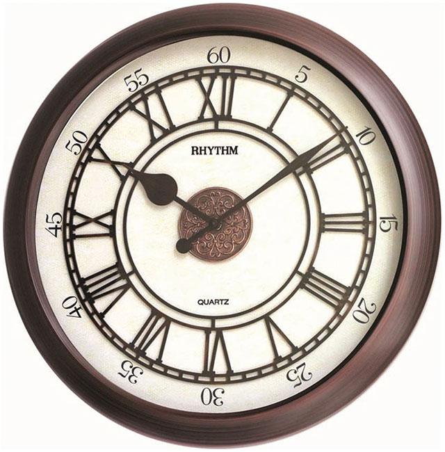 Rhythm Rhythm CMG743NR06 часы аппелла 743 2001