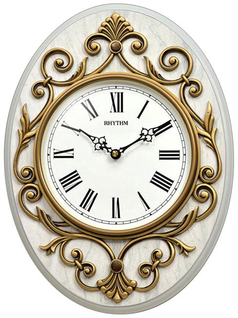 Rhythm Rhythm CMG775NR18 rhythm настенные часы rhythm cmg775nr18 коллекция настенные часы