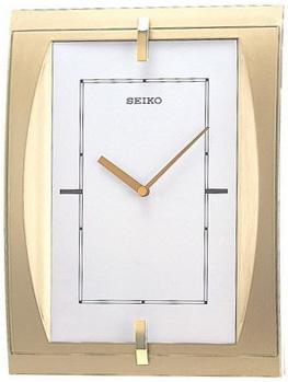 Seiko Пластиковые настенные интерьерные часы Seiko QXA450G