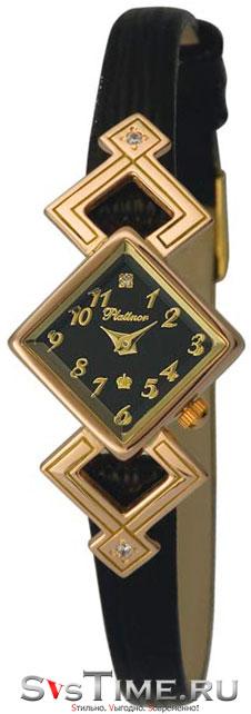 Platinor Platinor 44856-4.505 женские часы platinor алисия 2 44856 4 pla44856 4
