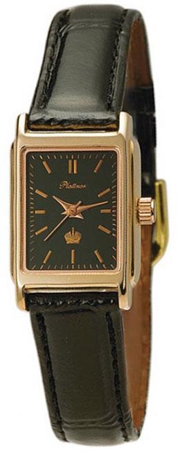 Platinor Platinor 90750.503 женские часы platinor алисия 2 44856 4 pla44856 4
