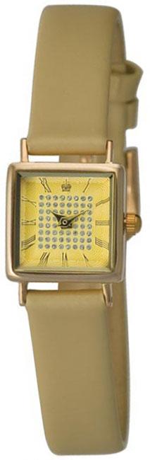 Platinor Platinor 44550.419 женские часы platinor алисия 2 44856 4 pla44856 4