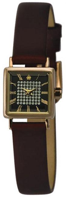 Platinor Platinor 44550.519 женские часы platinor алисия 2 44856 4 pla44856 4
