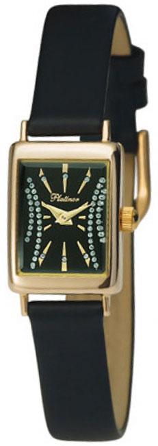 Platinor Platinor 94550.527 женские часы platinor алисия 2 44856 4 pla44856 4