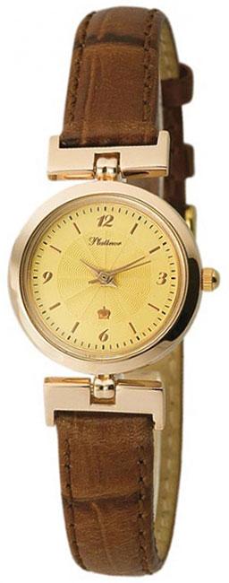Platinor Platinor 98250.412 женские часы platinor алисия 2 44856 4 pla44856 4