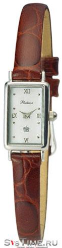 Platinor Platinor 200200.216 женские часы platinor алисия 2 44856 4 pla44856 4