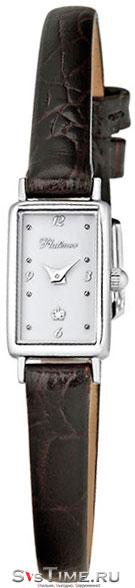 Platinor Platinor 200200.107 женские часы platinor алисия 2 44856 4 pla44856 4
