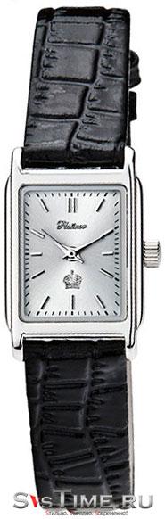 Platinor Женские серебряные наручные часы Platinor 90700.203