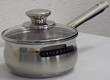 Silampos Сотейник Silampos 633123VY1114