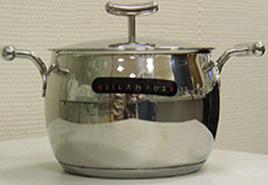 Silampos Кастрюля Silampos 636122AC6616