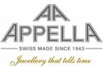 Купить женские часы Appella с доставкой или в кредит