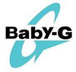 Купить женские часы Casio Baby-G с доставкой или в кредит